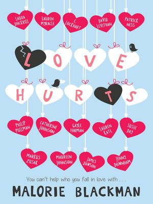 cover image of Love Hurts